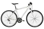 TREK Hybrid Bicycle MULTITRACK 7700